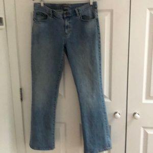 Lauren Jeans. Co Boot Cut Jean Size 10